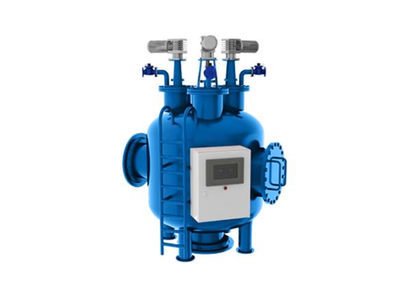 自动排污过滤器DLD-FS